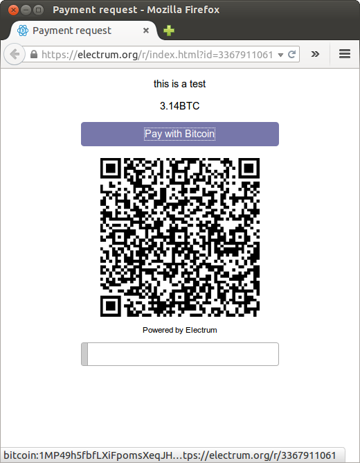 How to accept Bitcoin Cash on a website using Electron Cash